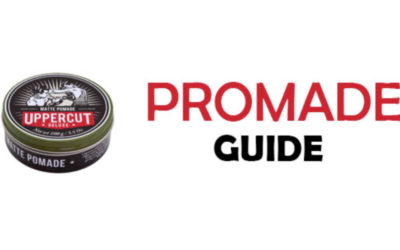 Pomade Guide – Case Study