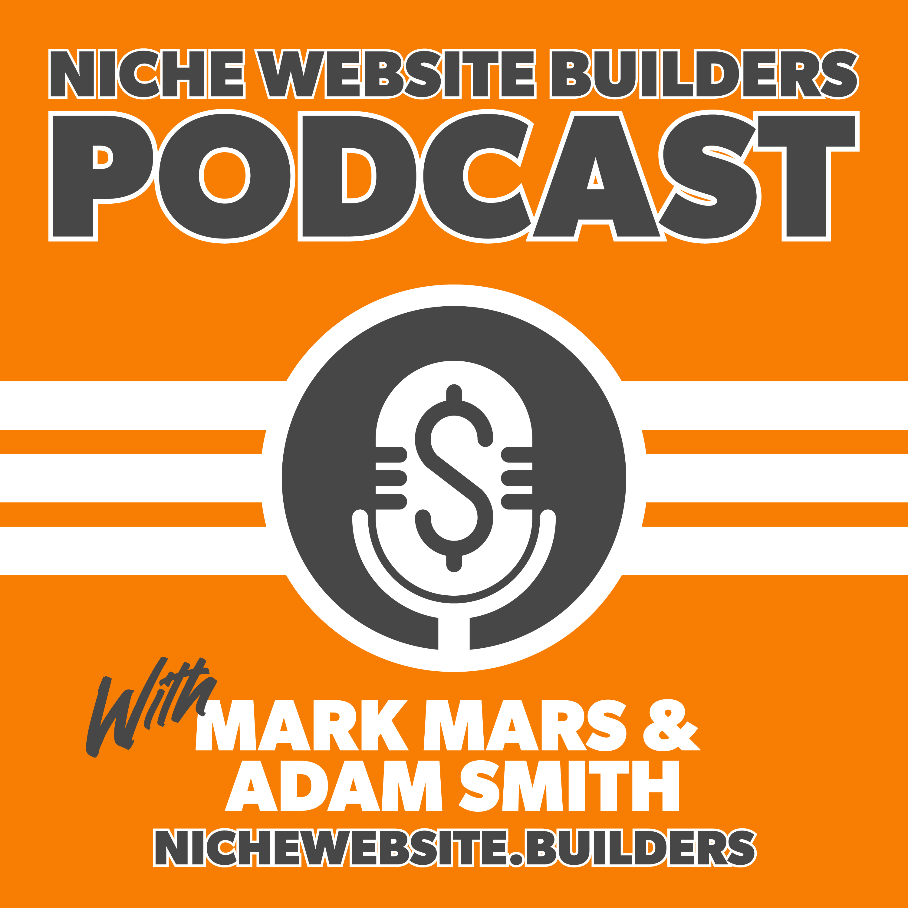 Niche Website Builders Show