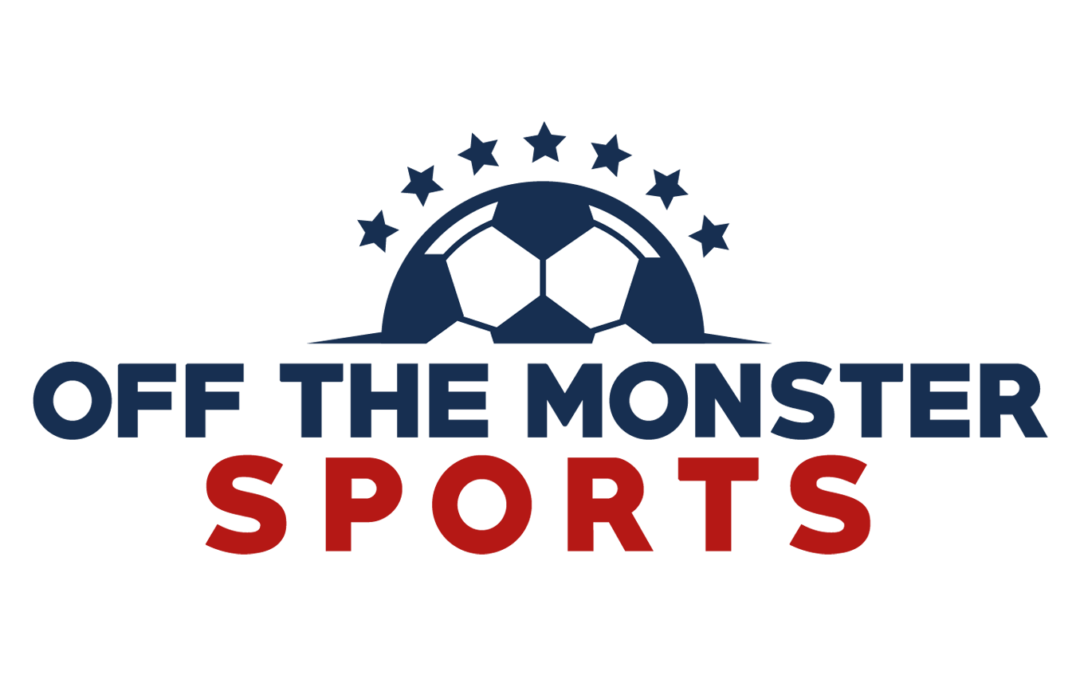 Off The Monster Sports DR15 – Sports